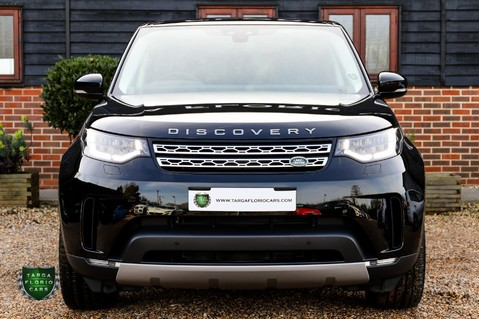 Land Rover Discovery SD4 HSE 21