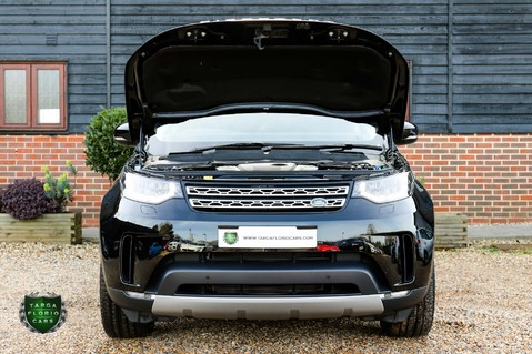 Land Rover Discovery SD4 HSE 22
