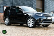 Land Rover Discovery SD4 HSE 24