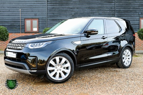 Land Rover Discovery SD4 HSE 26