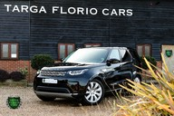 Land Rover Discovery SD4 HSE 30