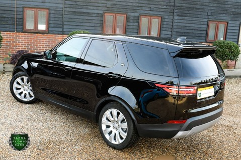 Land Rover Discovery SD4 HSE 32