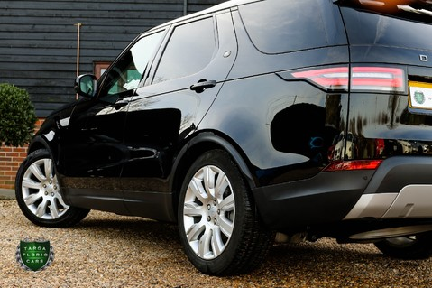 Land Rover Discovery SD4 HSE 33