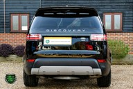 Land Rover Discovery SD4 HSE 34