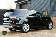 Land Rover Discovery SD4 HSE 37