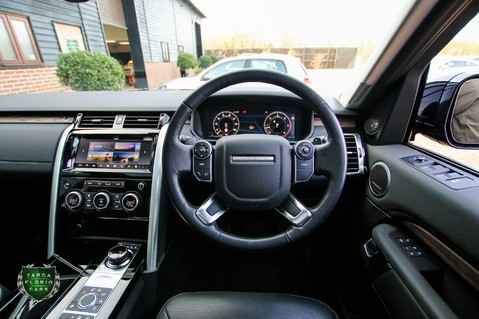 Land Rover Discovery SD4 HSE 53