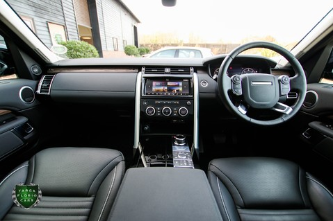 Land Rover Discovery SD4 HSE 40