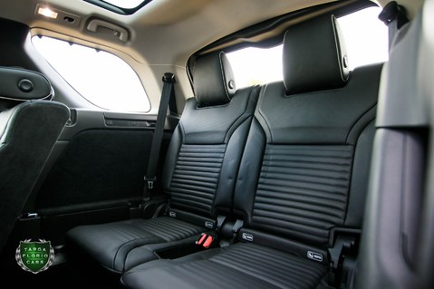 Land Rover Discovery SD4 HSE 12