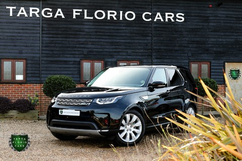 Land Rover Discovery SD4 HSE 2
