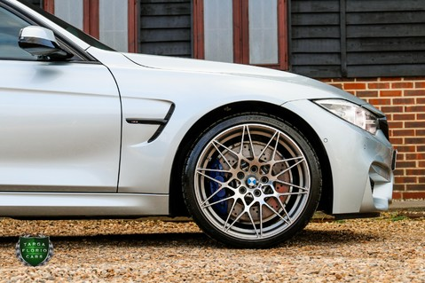 BMW M3 COMPETITION PACKAGE 11