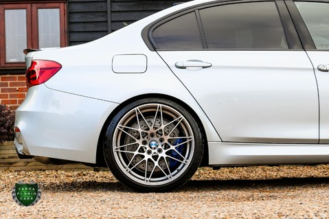 BMW M3 COMPETITION PACKAGE 12