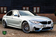 BMW M3 COMPETITION PACKAGE 14