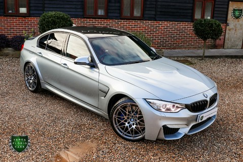 BMW M3 COMPETITION PACKAGE 15