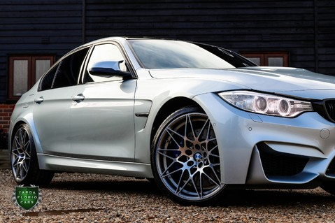 BMW M3 COMPETITION PACKAGE 16