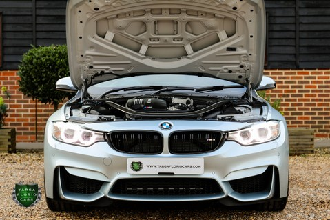 BMW M3 COMPETITION PACKAGE 19