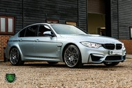BMW M3 COMPETITION PACKAGE 22