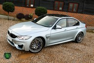 BMW M3 COMPETITION PACKAGE 25