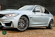 BMW M3 COMPETITION PACKAGE 26