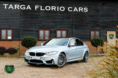 BMW M3 COMPETITION PACKAGE 28