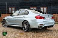 BMW M3 COMPETITION PACKAGE 29