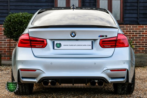 BMW M3 COMPETITION PACKAGE 31