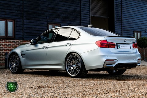 BMW M3 COMPETITION PACKAGE 35