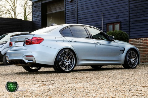 BMW M3 COMPETITION PACKAGE 36