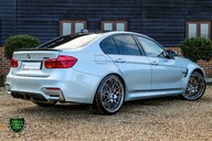 BMW M3 COMPETITION PACKAGE 37