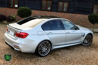 BMW M3 COMPETITION PACKAGE 4