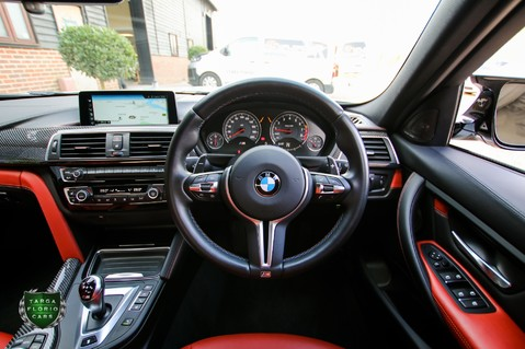 BMW M3 COMPETITION PACKAGE 50