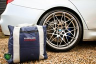 BMW M3 COMPETITION PACKAGE 34