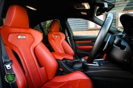 BMW M3 COMPETITION PACKAGE 6