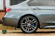 BMW 3 Series 335D XDRIVE M SPORT SHADOW EDITION 13