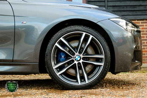 BMW 3 Series 335D XDRIVE M SPORT SHADOW EDITION 43