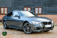 BMW 3 Series 335D XDRIVE M SPORT SHADOW EDITION 15