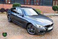 BMW 3 Series 335D XDRIVE M SPORT SHADOW EDITION 16
