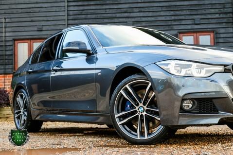 BMW 3 Series 335D XDRIVE M SPORT SHADOW EDITION 17