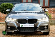 BMW 3 Series 335D XDRIVE M SPORT SHADOW EDITION 18