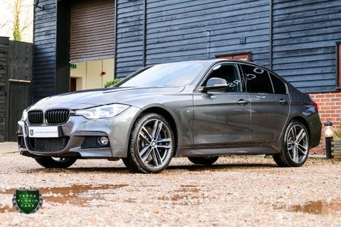 BMW 3 Series 335D XDRIVE M SPORT SHADOW EDITION 21