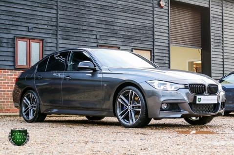 BMW 3 Series 335D XDRIVE M SPORT SHADOW EDITION 22