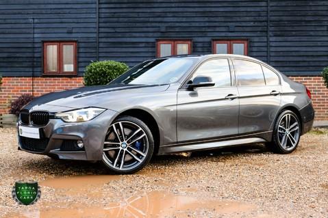 BMW 3 Series 335D XDRIVE M SPORT SHADOW EDITION 23