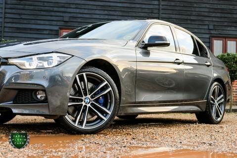 BMW 3 Series 335D XDRIVE M SPORT SHADOW EDITION 25