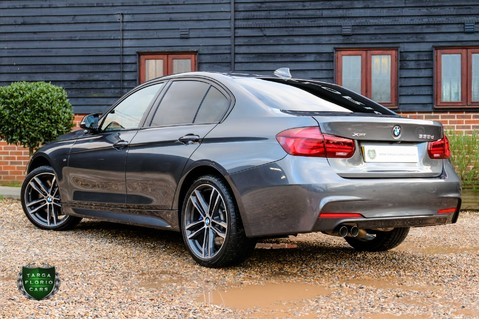BMW 3 Series 335D XDRIVE M SPORT SHADOW EDITION 27