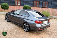 BMW 3 Series 335D XDRIVE M SPORT SHADOW EDITION 28