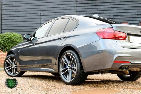 BMW 3 Series 335D XDRIVE M SPORT SHADOW EDITION 29