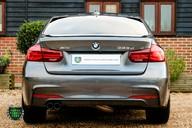 BMW 3 Series 335D XDRIVE M SPORT SHADOW EDITION 30