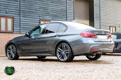 BMW 3 Series 335D XDRIVE M SPORT SHADOW EDITION 33