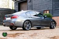 BMW 3 Series 335D XDRIVE M SPORT SHADOW EDITION 34