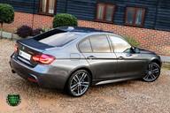 BMW 3 Series 335D XDRIVE M SPORT SHADOW EDITION 36