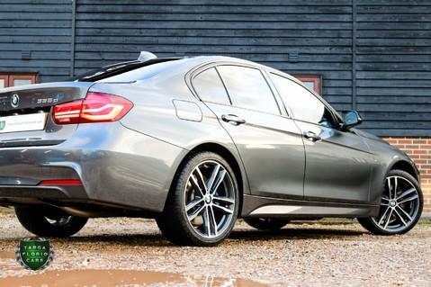 BMW 3 Series 335D XDRIVE M SPORT SHADOW EDITION 37